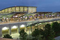Green International Airport