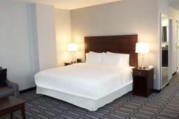 Hampton Inn & Suites by Hilton Providence Downtown