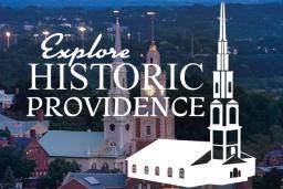 Explore Historic Providence