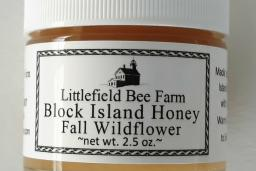 Block Island Honey