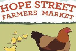 Promotional Image for Hope Street Farmers Market in Providence
