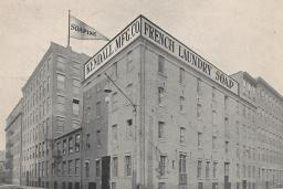 Kendall Manufacturing Co