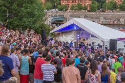 Providence Concert