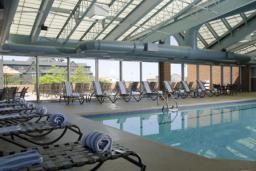 Newport Marriott Hotel