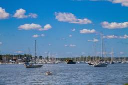 Warwick Boats