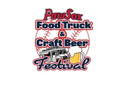 PawSox Food Truck & Craft Beer Festival