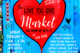 The Love You Give Market