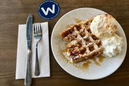 Waffle Providence
