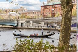 Things to Do Riverwalk Providence