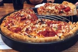 Uno Pizzeria & Grill Restaurant Weeks