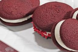 Small Bites - Whoopie Pies