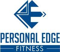 Personal Edge Fitness Logo