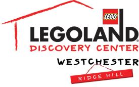 Legoland Westchester Discovery Center