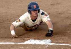 Kenosha Kingfish baseball player