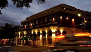 Franklin Hotel