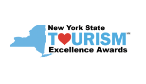 NYS Tourism Excellence Awards Logo