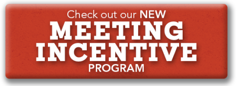 Meeting Incentive Graphic