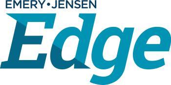 emery jensen edge logo