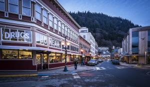 Discover Juneau