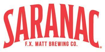 Saranac Logo