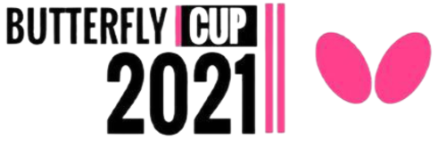 Butterfly Cup 2021 Logo png