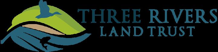 Three Rivers Land Trust Logo