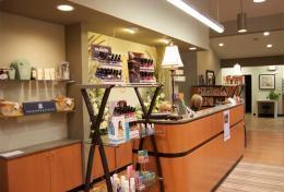 Body & Sole 14 Shop Interior