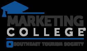 STS Marketing College Logo