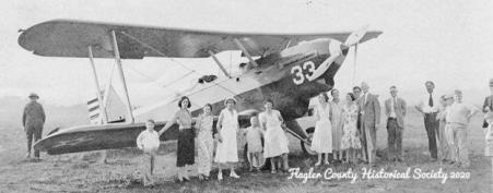 Photo Provided By Flagler County Historical Society