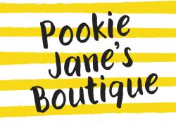 Pookie Jane's Logo