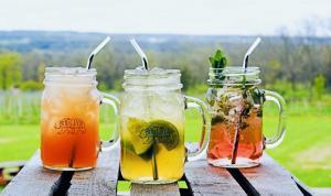 Bagleys cocktails