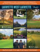 2021 Golf Brochure