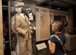 Sixth Floor Museum exhibit