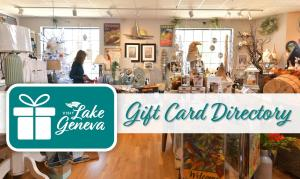 Gift Card Directory