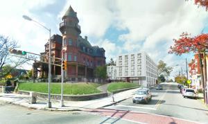 MakerHoods Newark - Main Image