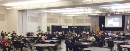Indiana Storm Chasers Convention at the Hendricks County 4-H Fairgrounds & Conference Complex