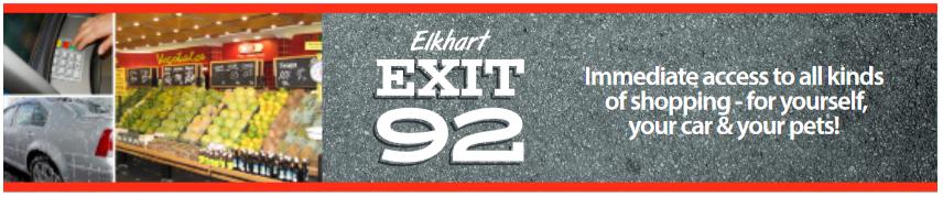 Exit 92