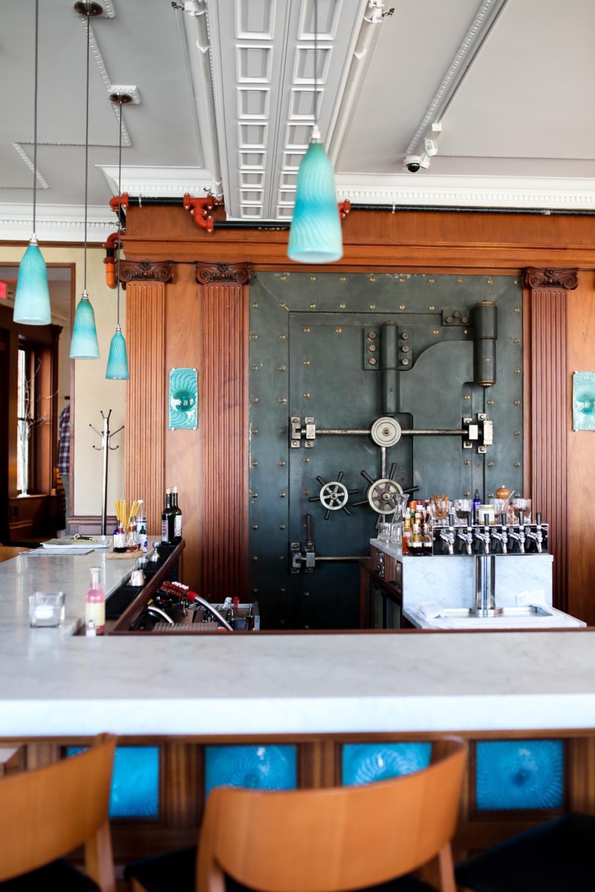Bar & Board Bistro