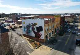 How To Spend a Weekend in Rock Hill, South Carolina