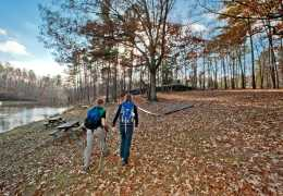 EVERY TRAIL YOU CAN STILL HIKE IN YORK COUNTY