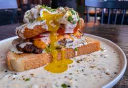 York County Brunch Spots You Have to Try