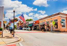 Get Influenced: How to Spend a Day in Fort Mill with Fort Mill Now