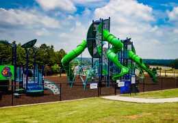 The Ultimate Park Hopping Adventure Near Rock Hill, South Carolina