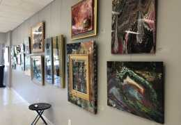 Experience the Arts in York County