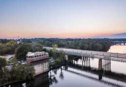 Best Rooftop Views in York County
