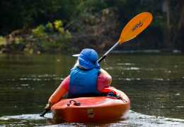 Guide to Kayaking in York County