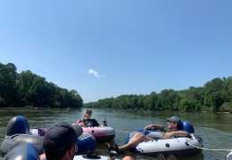 TIPS FOR THE PERFECT TUBING ADVENTURE ON THE CATAWBA