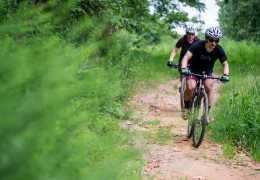 Discover Your Next Biking Adventure Near Rock Hill, South Carolina