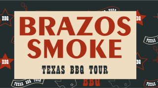 Brazos Smoke Cover