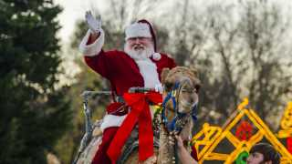 Chattanooga Christmas Parade 2019 All Holiday Events